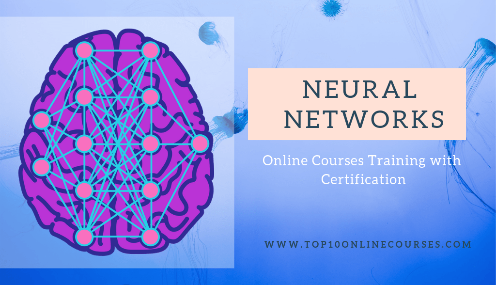 Neural Networks Online Courses Training with Certification