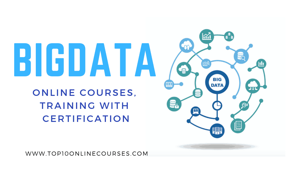 Bigdata Hadoop Online Courses with Certification Training