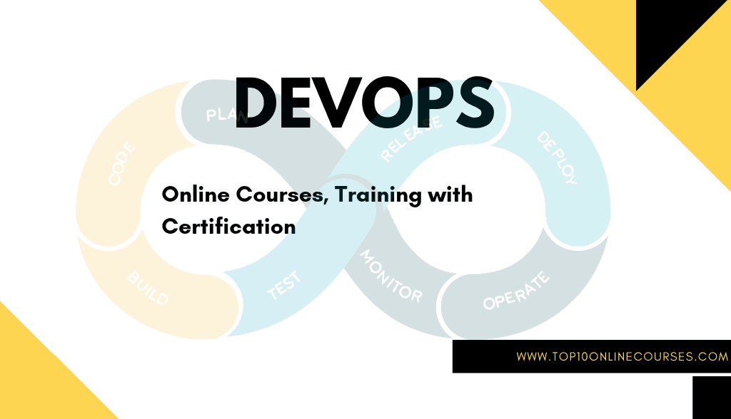 DevOps Online Courses with Certification Training