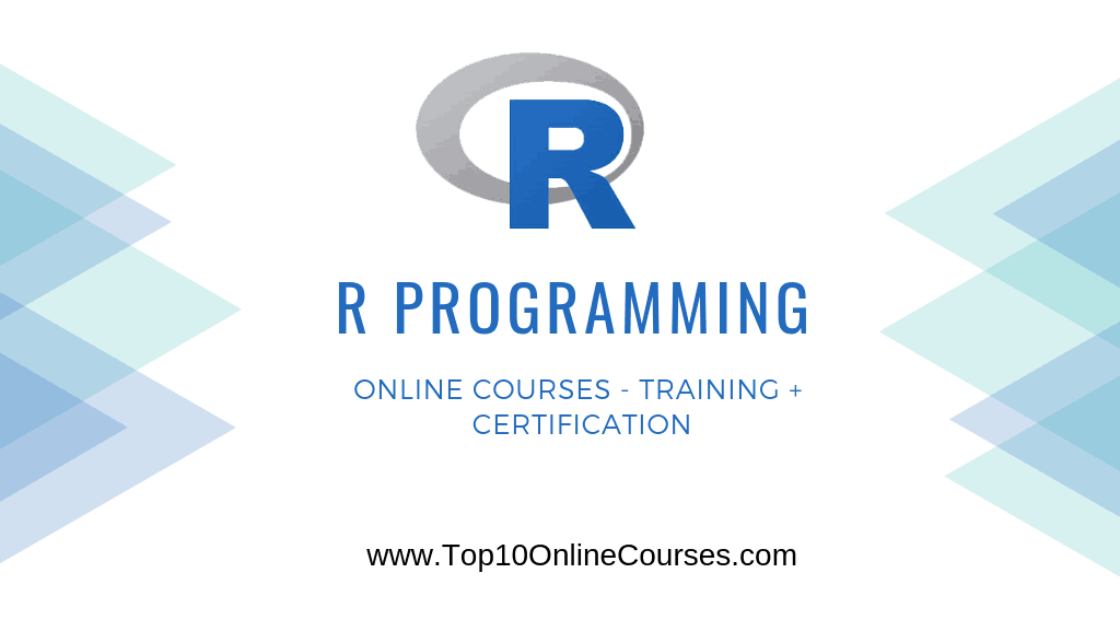 R Programming Online Courses with Certification Training
