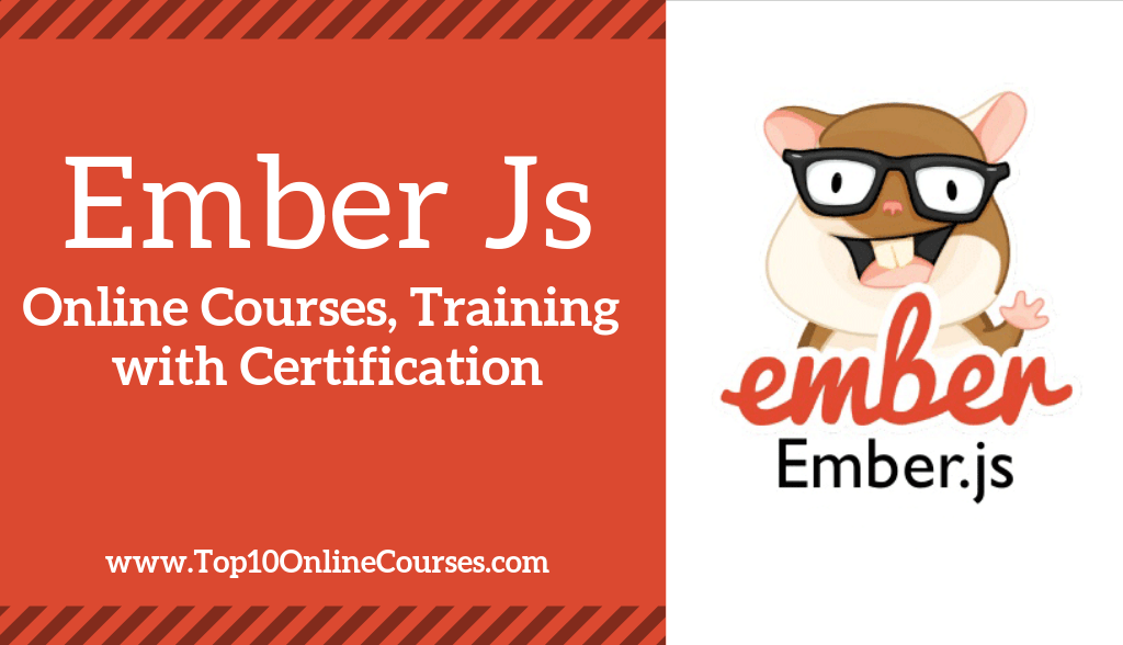 Ember Js Online Courses, Training with Certification