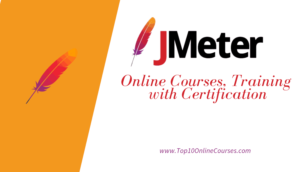 Jmeter Online Courses, Training with Certification