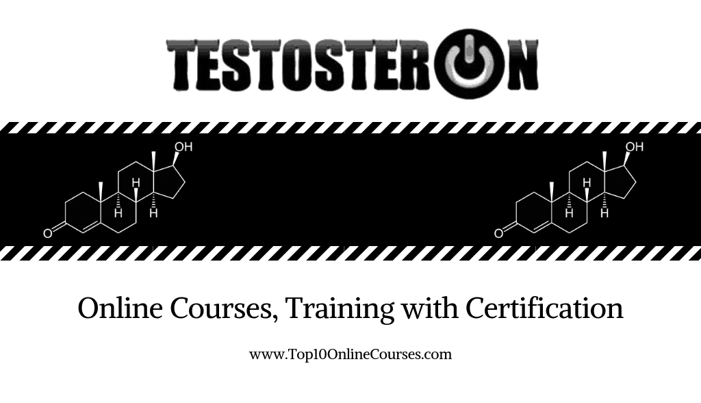 Testosteron Improvement Online Courses & Training