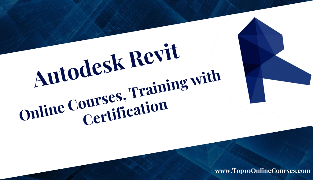 Best Autodesk Revit Online Courses