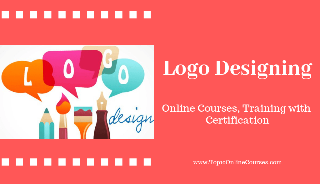 Logo Designing Online Courses, Training with Certification