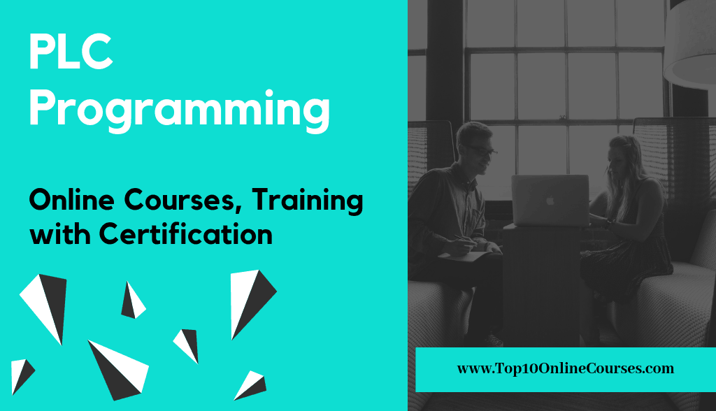 PLC Programming Online Courses, Training with Certification
