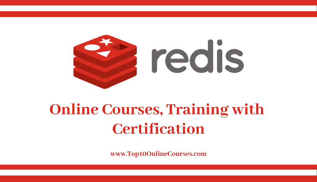 Best Redis Online Courses