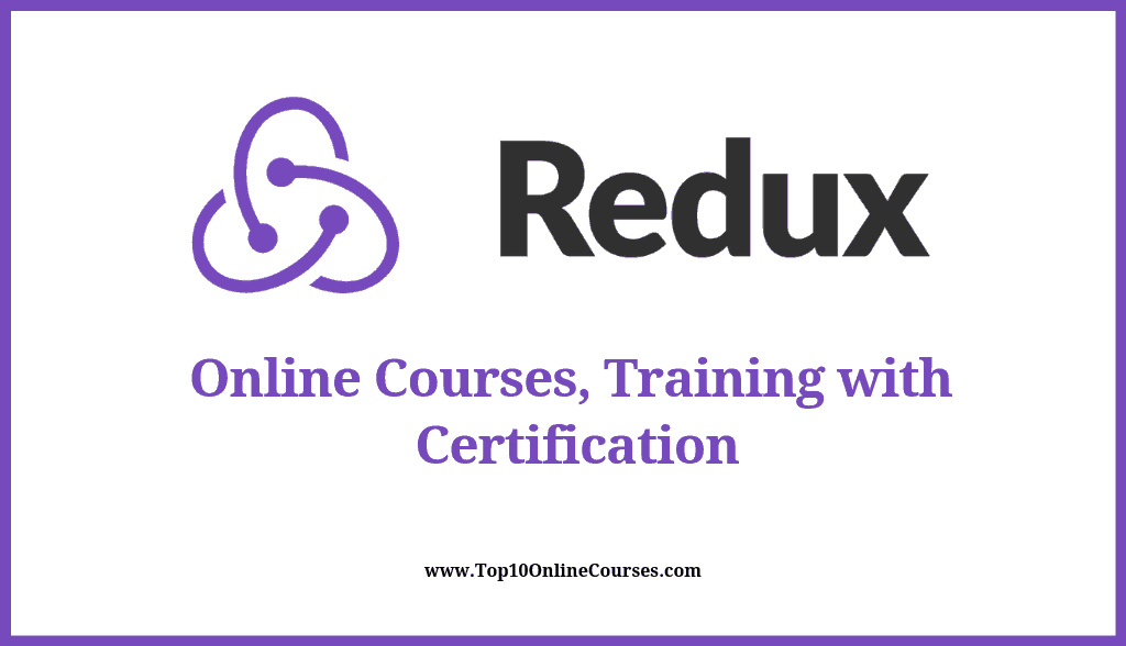 Redux Online Courses, Training with Certification