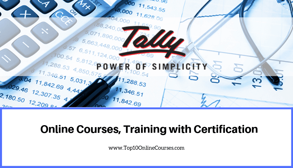 Free Tally Course Online - Start Now