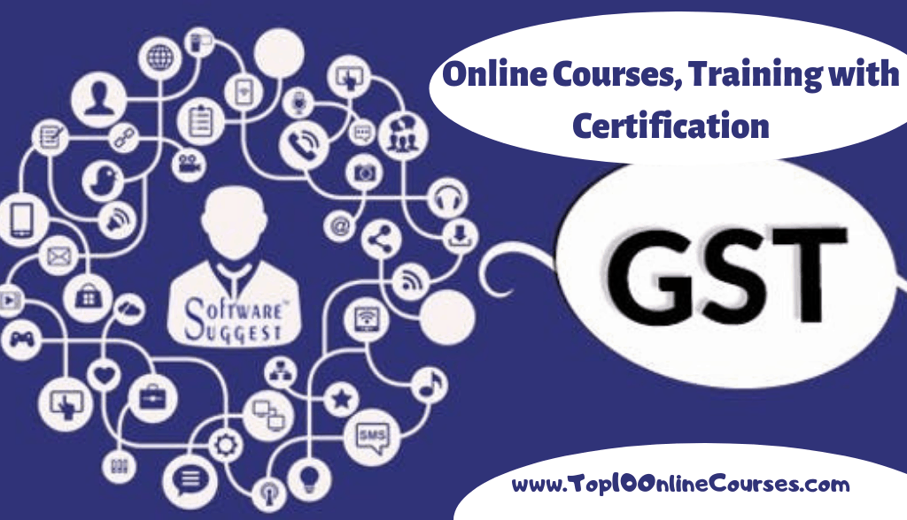 Best GST Online Courses