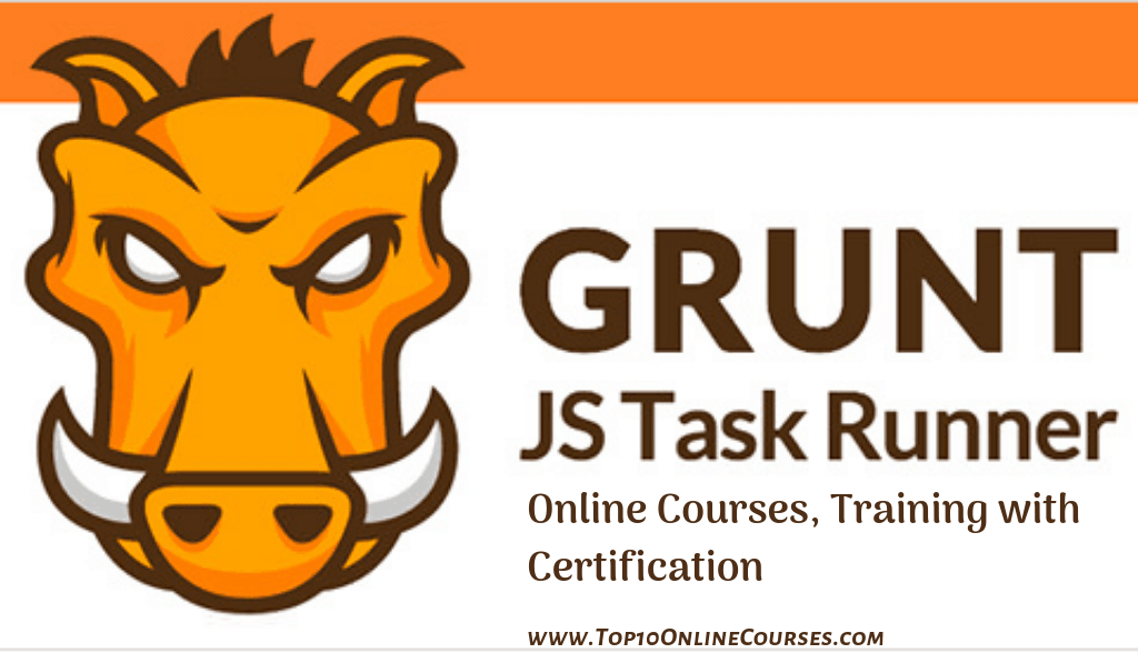 Best Grunt js Online Courses