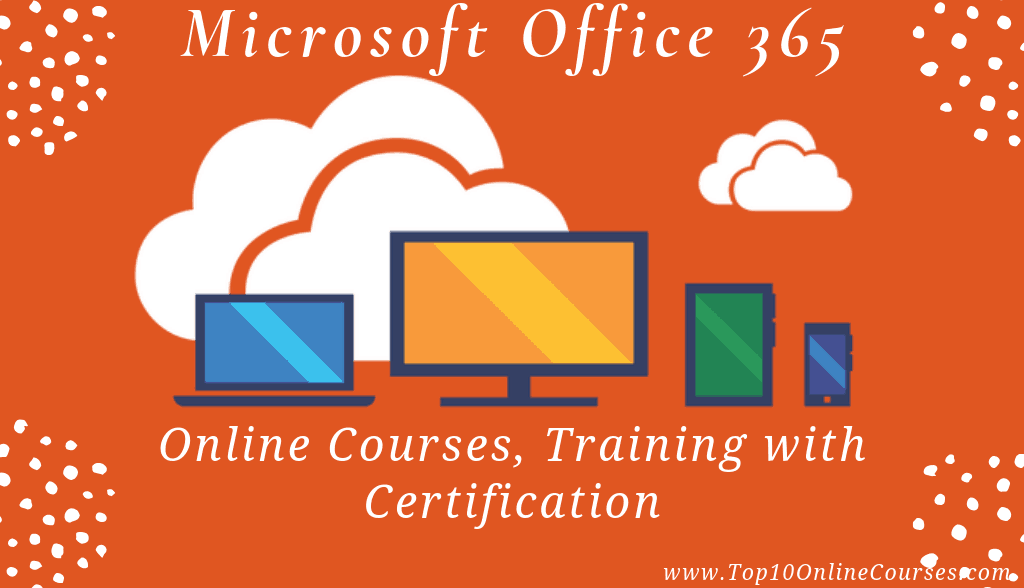 Best Microsoft Office 365 Online Courses
