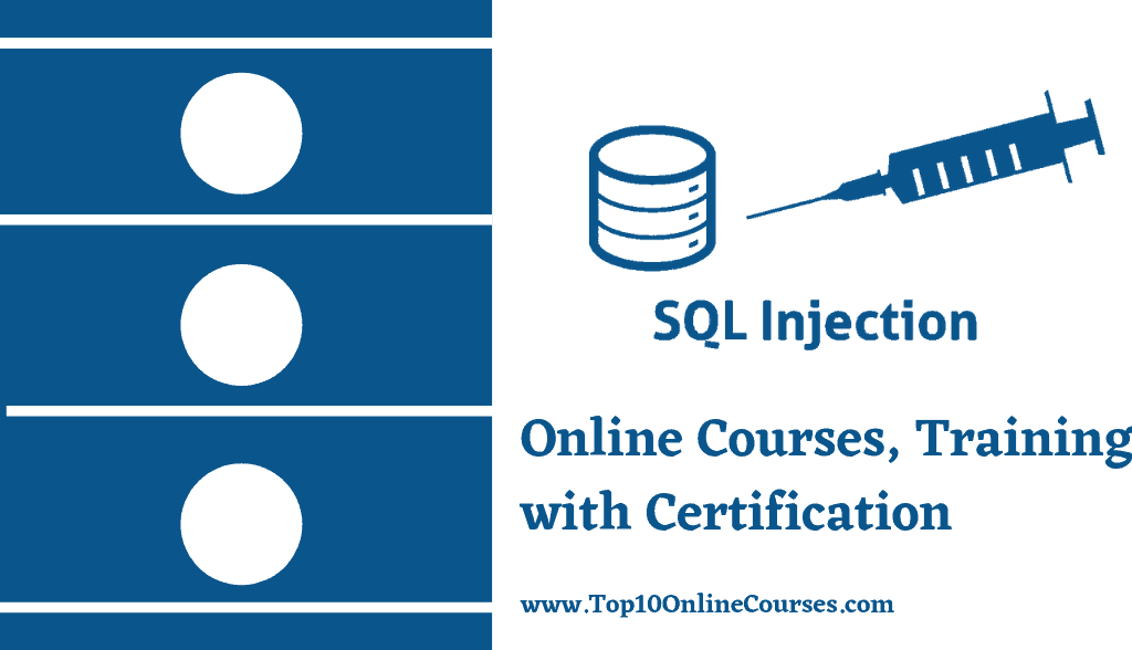 Best SQL Injection Online Courses