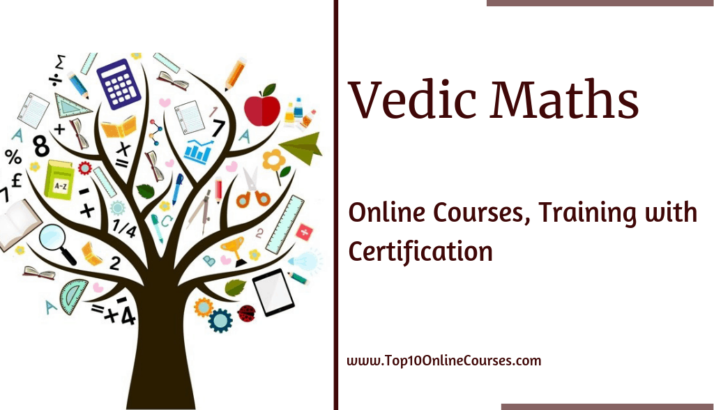 Best Vedic Maths Online Courses